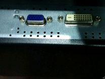 Монитор phillps 221v2AB