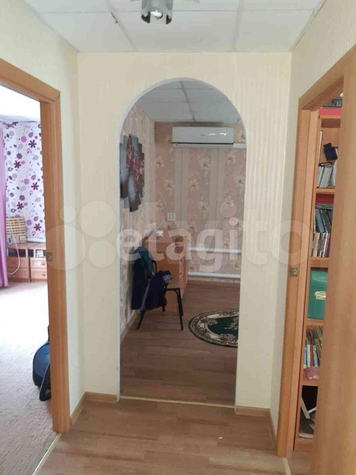 Дом 71 м² на участке 6 сот.  89610031970 купить 8