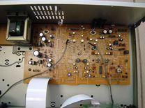 Technics RS-TR474 на запчасти
