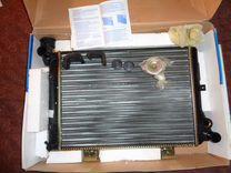 Радиатор охлаждения ваз-2106 новый