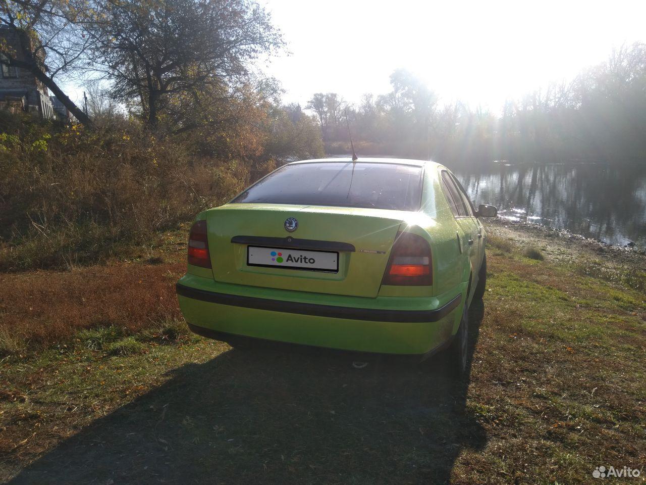 Skoda Octavia, 1999  89092332584 buy 3