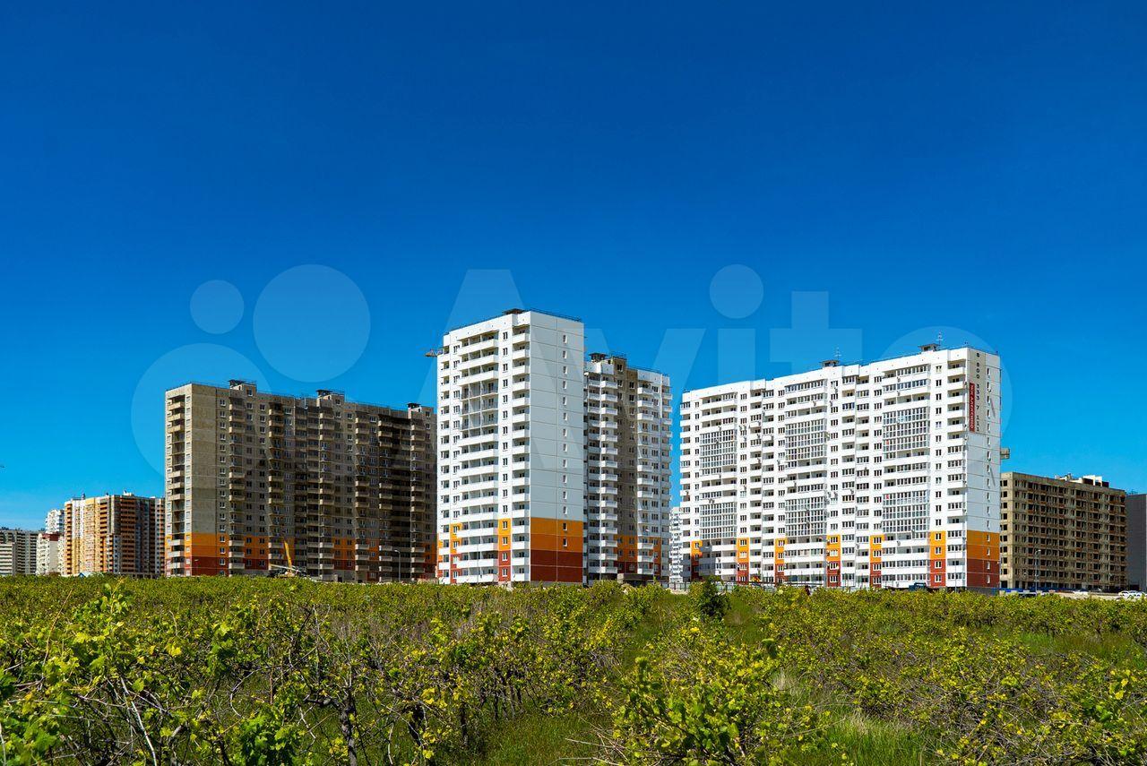 1-к квартира, 39.7 м², 15/16 эт.  88613255631 купить 2