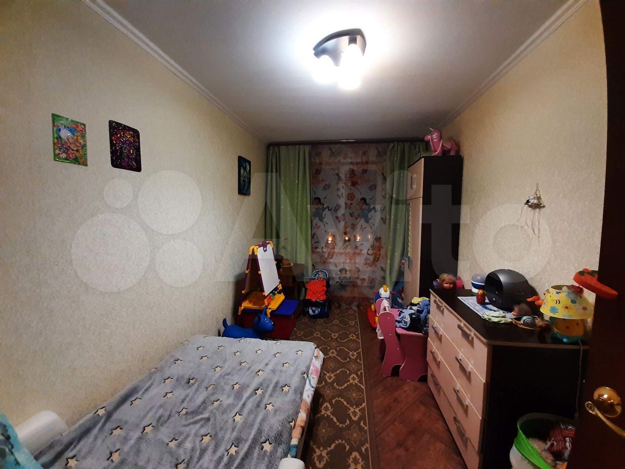 2-к квартира, 46.1 м², 6/9 эт.  89051306177 купить 5