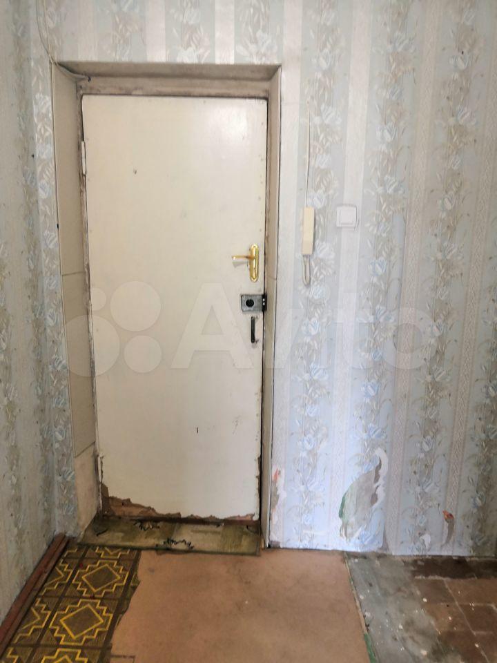 1-к квартира, 36 м², 5/5 эт.  89600211443 купить 4