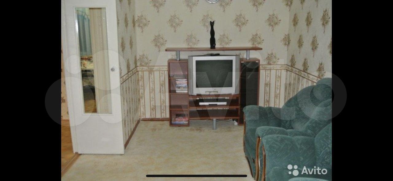 1-к квартира, 35 м², 4/5 эт.  89630212541 купить 1