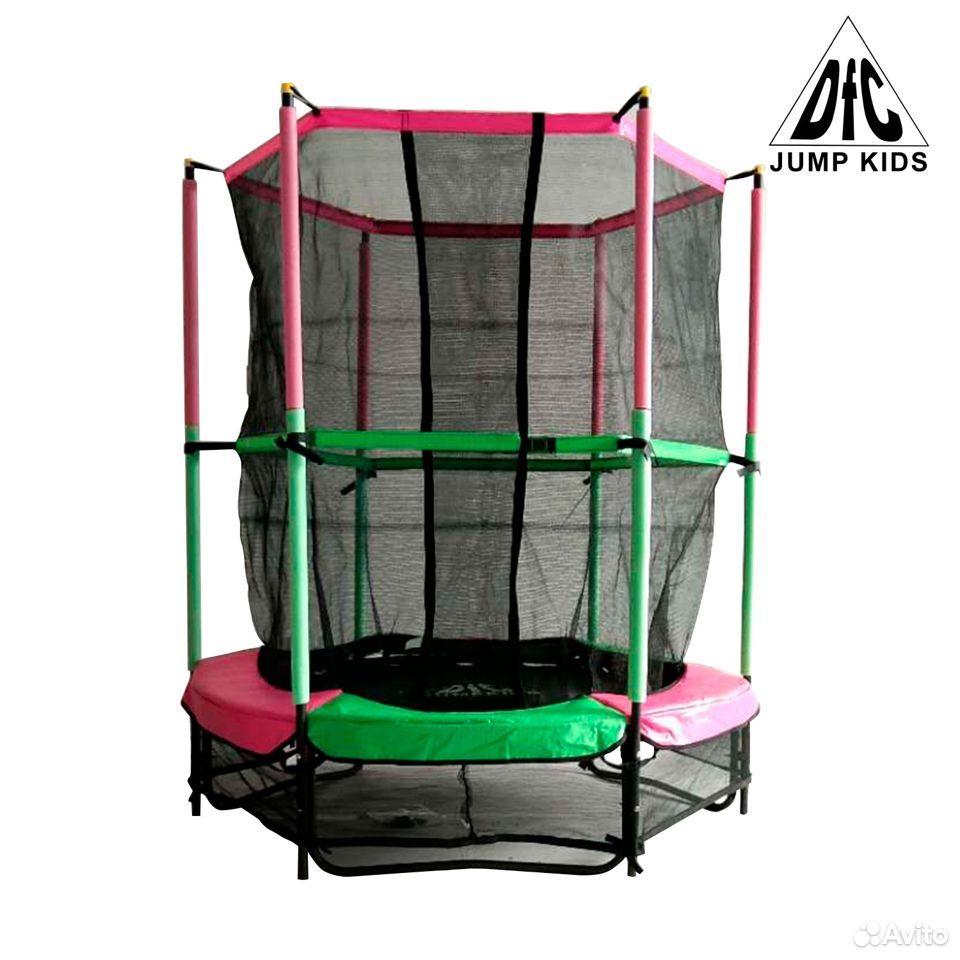 Батут DFC jump kids 55  89016083584 купить 1