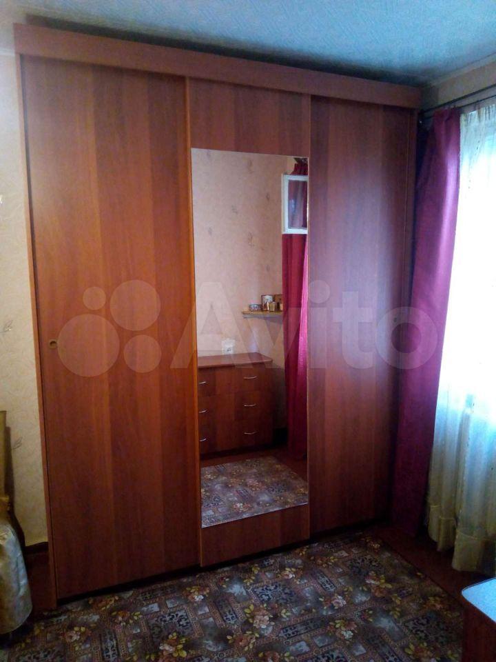 Комната 13 м² в 3-к, 3/5 эт.  89114298619 купить 1