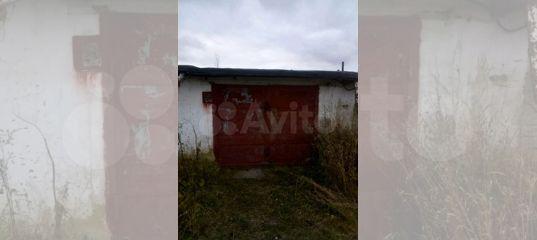 купить гараж в жуковском цена