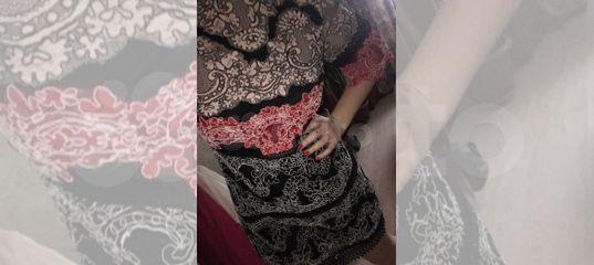 Платье Valentino купить в Москве на Avito — Объявления на сайте Авито 5d5f712967c