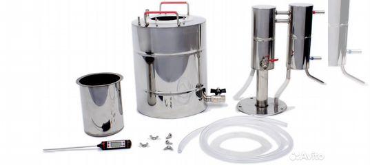 самогонный аппарат индукционная плита