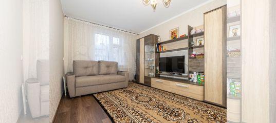 1-к квартира, 35 м², 5/10 эт. в Республике Татарстан   Покупка и аренда квартир   Авито