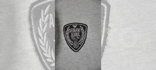 96f2413ec8ec Тонкая кофта Armani Jeans (новая) купить в Москве на Avito — Объявления на сайте  Авито