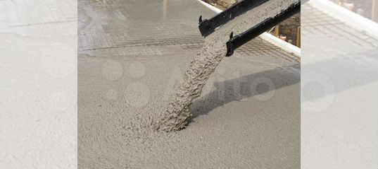 Кедровский бетон аналога бетона