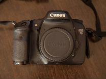 Фотоаппарат cenon 7d