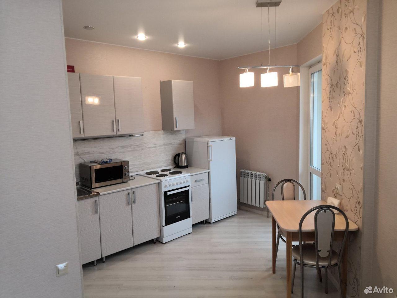 2-к квартира, 45 м², 4/17 эт.  89630211866 купить 1