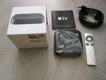 Apple tv новый