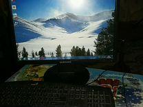 Компьютер для школьника и офиса