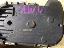 Дроссельная заслонка AWU Volkswagen Golf 5