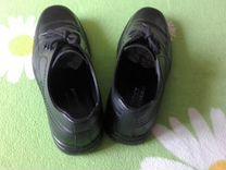 Ботинки next unlimited (как новые) 39-40