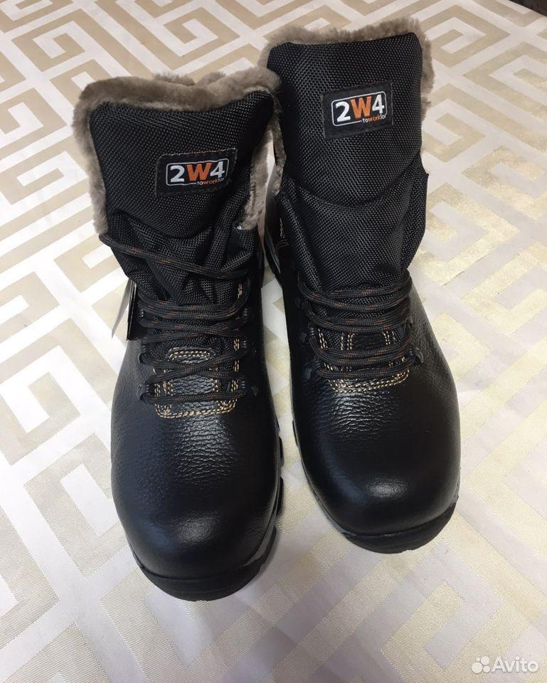 Строительные ботинки  89218494339 купить 1