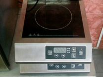 Плитка индукция настольная мод. TZ-JDL-C30A1