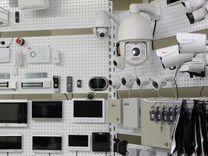 Камеры видеонаблюдения FullHD esvi — Аудио и видео в Казани