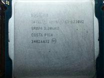 I7 3770 (xeon e3 1230 v2)