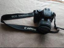 Фотоаппарат Canon Eos 400D