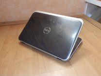 Dell 5520 на Core i7-3632qm