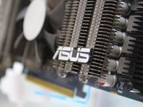 Видеокарта asus GeForce GTS 250 740Mhz 1024Mb