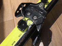 Беговые лыжи Fischer комплект — Спорт и отдых в Екатеринбурге