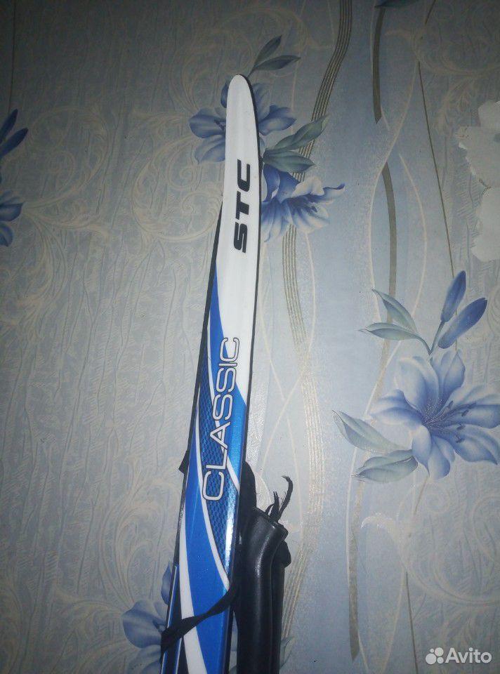 Лыжи 89824974218 купить 3