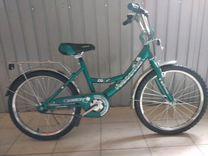 Велосипед стриж