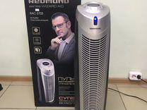 Очиститель воздуха redmond RAC-3703