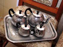 Чайный набор СССР