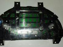 Щиток приборов на Iveco trakker