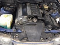 Двигатель бмв м50б20 Ванус е36 е34 е39