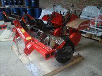 Рассадопосадочная машина модель TU 215 (Италия)