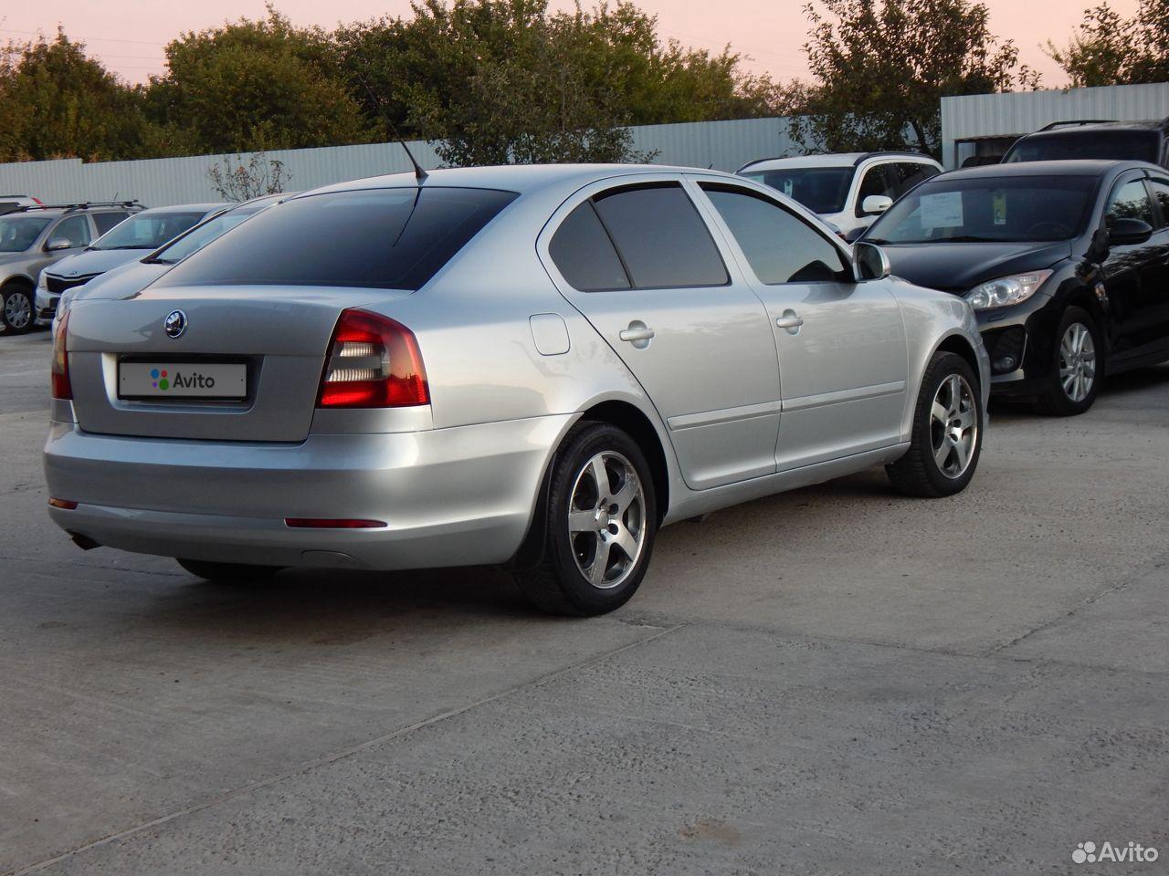 Skoda Octavia, 2011  89611691114 купить 6