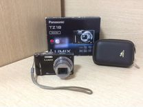 Фотоаппарат Panasonic DMC-TZ18 — Фототехника в Геленджике