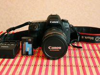 Canon 5D Mark ii (Body)