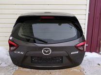 Крышка багажника Mazda сх-5