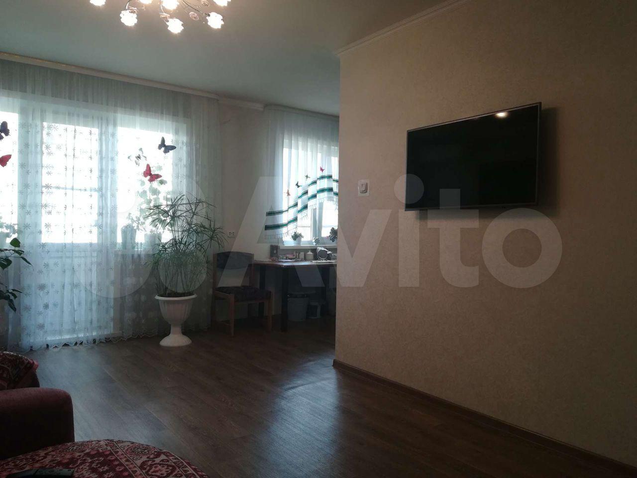2-к квартира, 44.2 м², 4/5 эт.  89622217963 купить 7