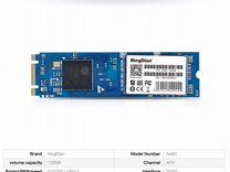 SSD KingDian N480 на 120GB