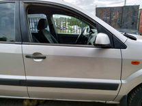 Ford Fusion дверь передняя правая