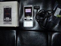 Sony ericsson t303 в коробке с док-ми — Телефоны в Нижнем Новгороде