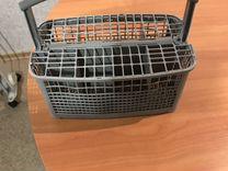 Корзина для посудомоечной машины bosch