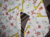 Новая пижама 104 Р-ра