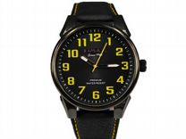 Часы omax black