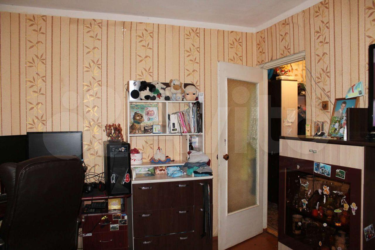 2-к квартира, 49 м², 1/5 эт.  89607399754 купить 8